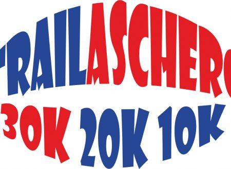 Trail Aschero 2019 La Classifica
