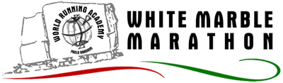 White Marble Marathon La Classifica