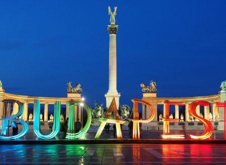 Mezza di Budapest La Classifica