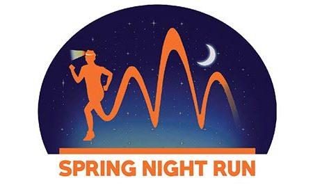 Spring Night Run trail La Classifica