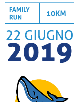Run for Whales Mezza Maratona La Classifica