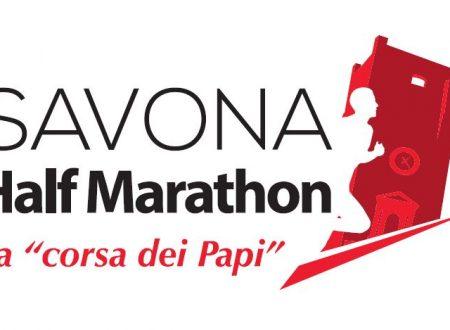 Savona Half Marathon ANNULLATA!!!