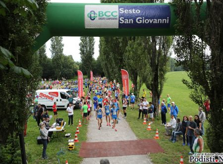 La 10 km del Parco Nord Milano La Classifica