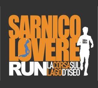 Sarnico Lovere Run La Classifica