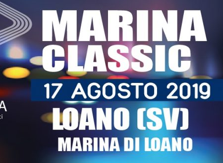 Marina Classic La Classifica