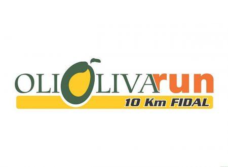 OliOliva Run La Classifica