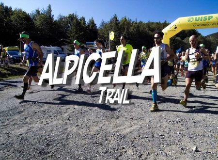 Alpicella Trail 24 km e 14 km La Classifica