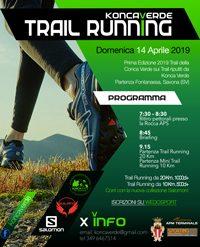Koncaverde Trail Running La Classifica