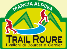 Marcia Alpina Trail Roure La Classifica