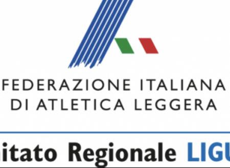 Campionato italiano individuale e di società master Genova