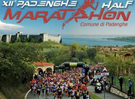 Padenghe Half Marathon La Classifica