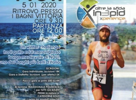 Swim and Run – Noli La Classifica