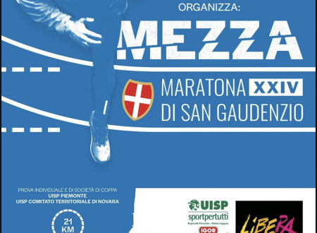 Maratonina di San Gaudenzio La Classifica