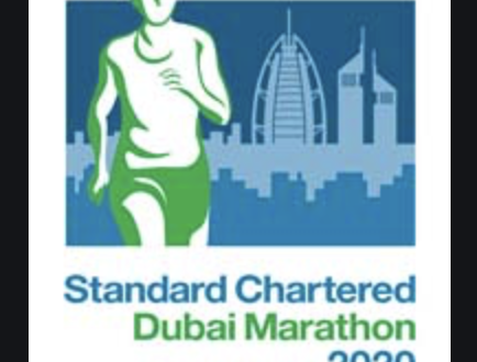 Maratona di Dubai La Classifica