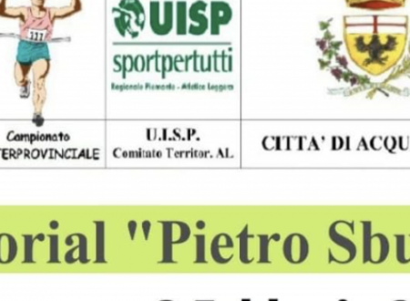 Memorial Pietro Sburlati La Classifica
