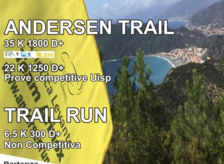 Andersen Trail La Classifica