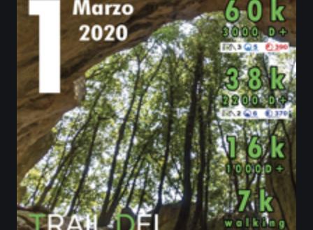 Trail del Marchesato ANNULLATA