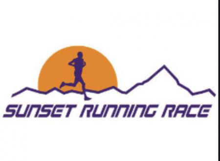 Sunset Running Race