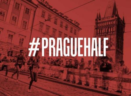 Praga Half Marathon